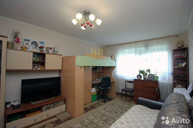 1-к квартира, 31.1 м², 5/5 эт. купить 3