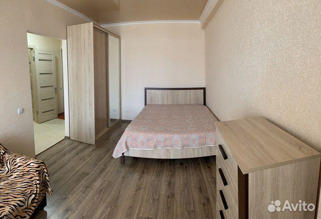 1-к квартира, 51 м², 4/12 эт.