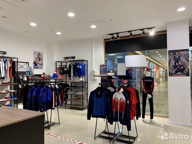 Готовый бизнес - магазин спортивной одежды 89039406740 купить 2