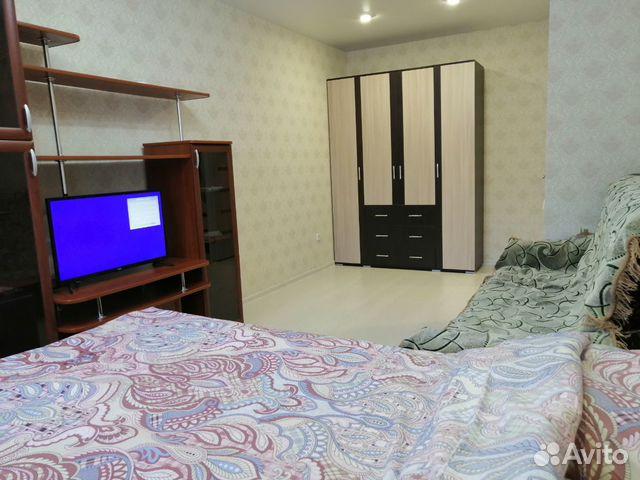 1-к квартира, 40 м², 3/9 эт. 89053456919 купить 4