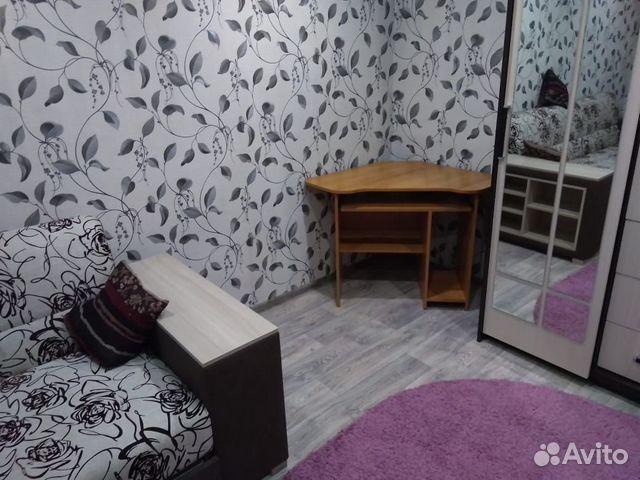 Комната 15 м² в 4-к, 4/5 эт. 89602044668 купить 1