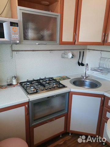 2-к квартира, 44 м², 1/5 эт. 89128705103 купить 3