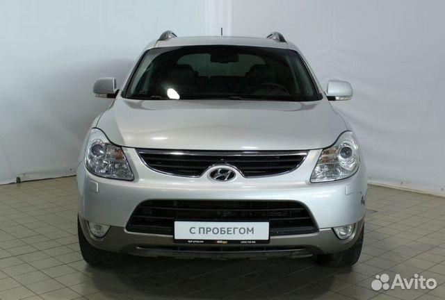 Hyundai ix55, 2011 84933170114 купить 2
