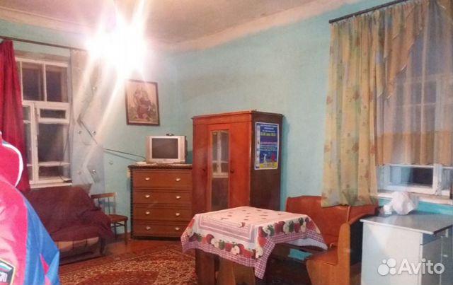 1-к квартира, 30 м², 2/2 эт. 89587922788 купить 2
