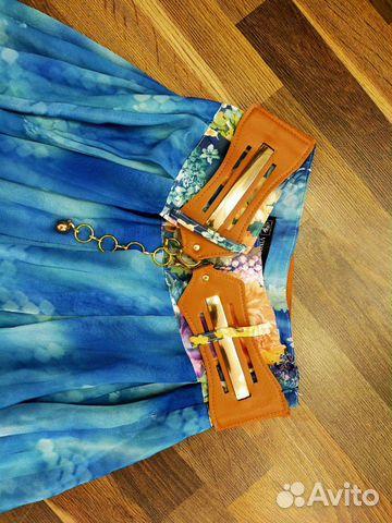 Nya kjol