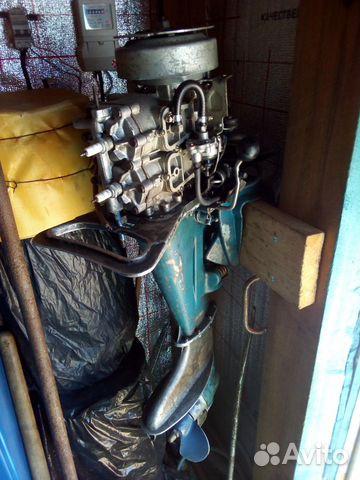 Мотор москва 10М