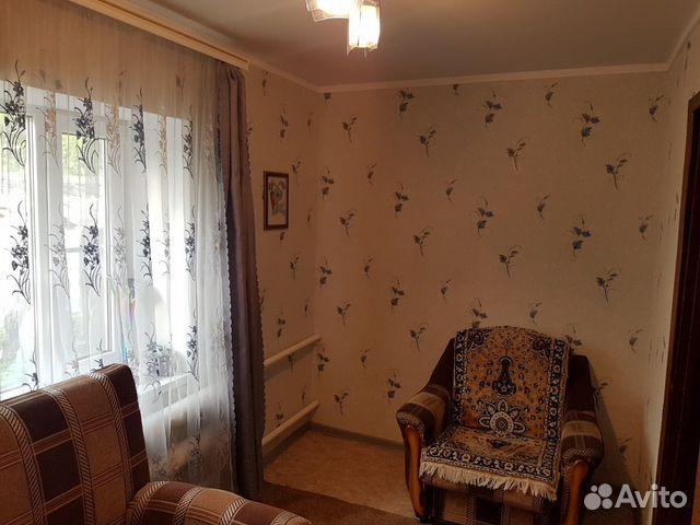 Дом 84 м² на участке 9 сот.  89185757019 купить 9