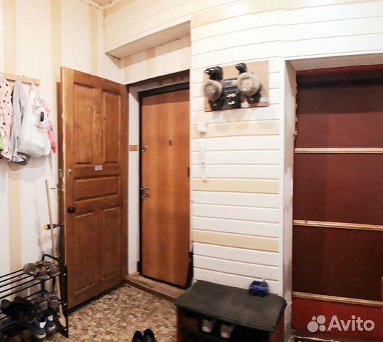 Комната 14 м² в 3-к, 1/3 эт. купить 3