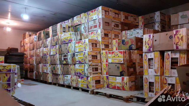 Банановые коробки/ящик банановый/гофра тара купить 2