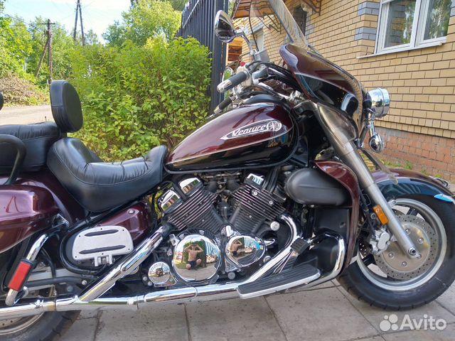 Yamaha star ventura 2008 гол 89106683115 купить 8