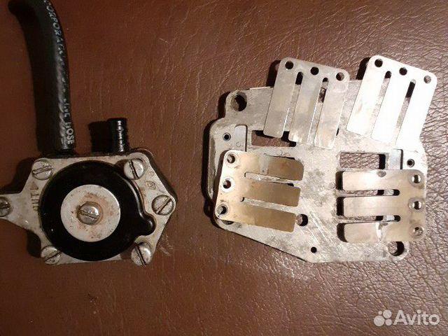 Лепестковые клапана джонсон 6 9.9  89097843952 купить 2