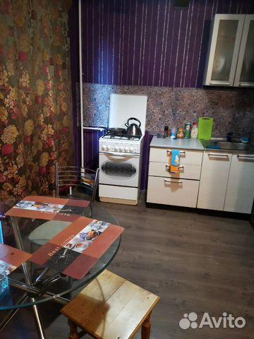 1-к квартира, 33 м², 3/5 эт. 89114139715 купить 4