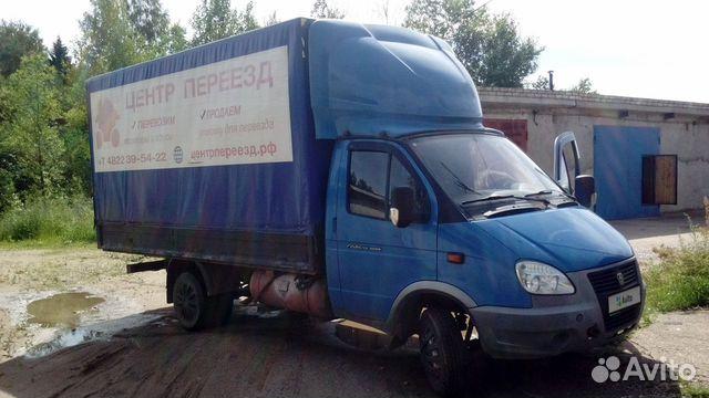 ГАЗ ГАЗель 3302, 2012  89092665838 купить 4
