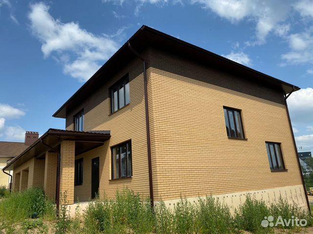 Дом 385.6 м² на участке 15 сот. 89131034404 купить 2