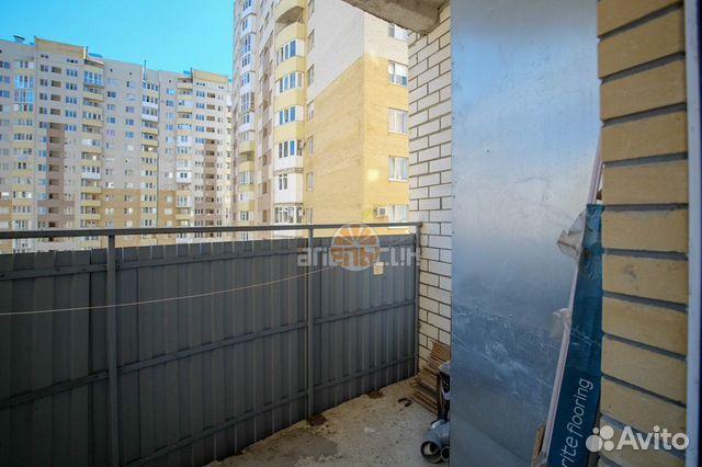 1-к квартира, 31.4 м², 5/15 эт.  89899904774 купить 5