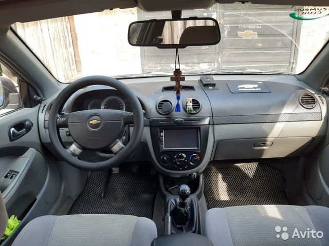 Chevrolet Lacetti, 2011  89126714426 купить 7