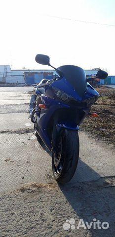 Yamaha YZF-R6  89822103668 купить 2