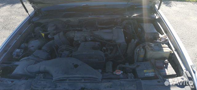 Toyota Crown, 1994  89603327343 купить 6