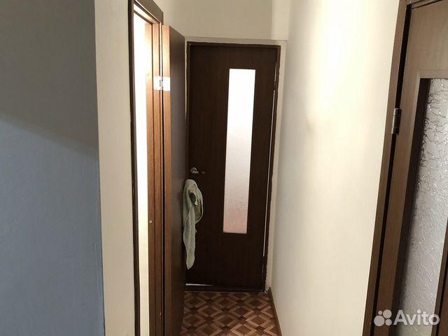 1-к квартира, 28 м², 4/5 эт.  89604401122 купить 6