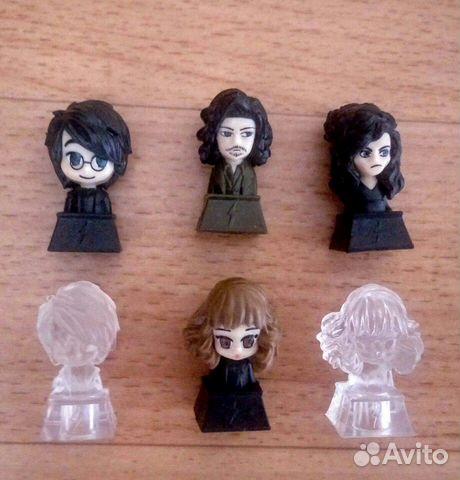 Фигурки Гарри Поттера