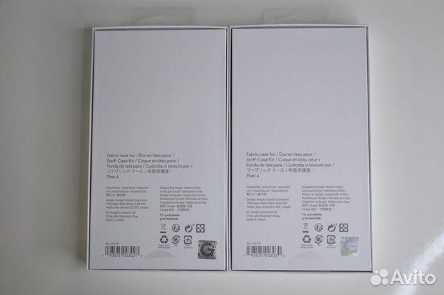 Оригинальные чехлы для Google Pixel 4  89780477720 купить 3