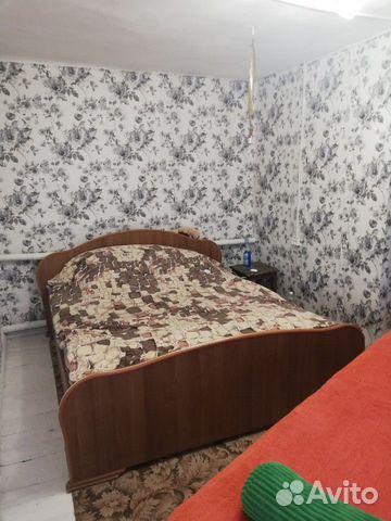House of 50 m2 on the plot 8 hundred.  89043056582 buy 8