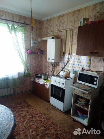 1-к квартира, 37 м², 1/1 эт.  89038778000 купить 8