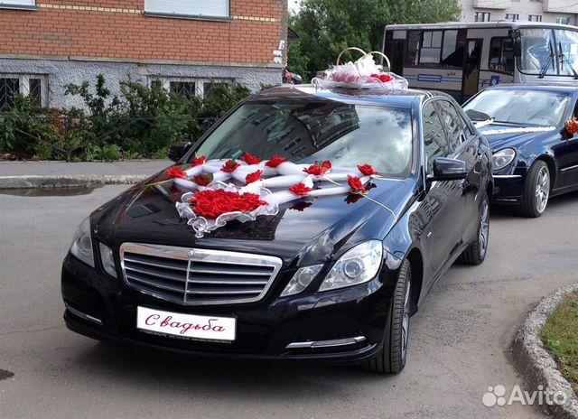 Аренда авто Mercedes-Benz  89333018833 купить 1