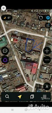 Дом 25 м² на участке 7 сот.