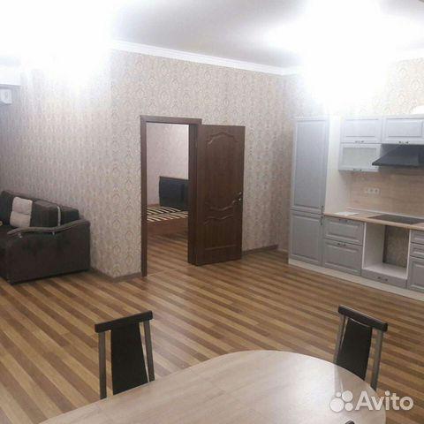 2-к квартира, 70 м², 4/10 эт.  89640017374 купить 2