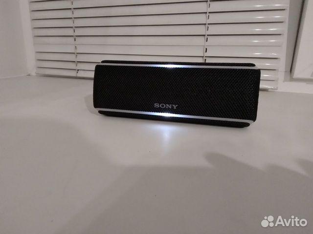 Новая беспроводная колонка Sony SRS-XB21  купить 2