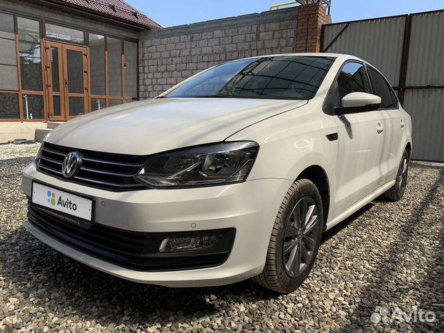 Volkswagen Polo, 2019  купить 3