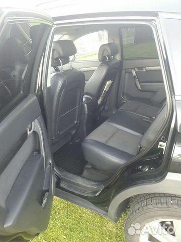 Chevrolet Captiva, 2008  купить 10