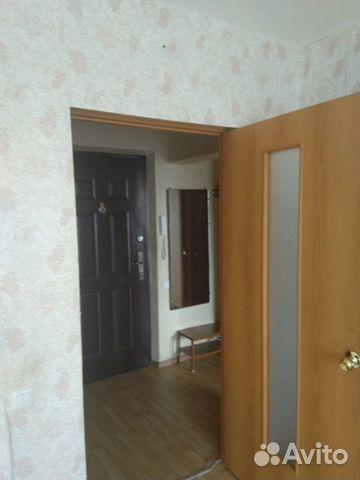 1-к квартира, 36 м², 1/10 эт.  89587435603 купить 7
