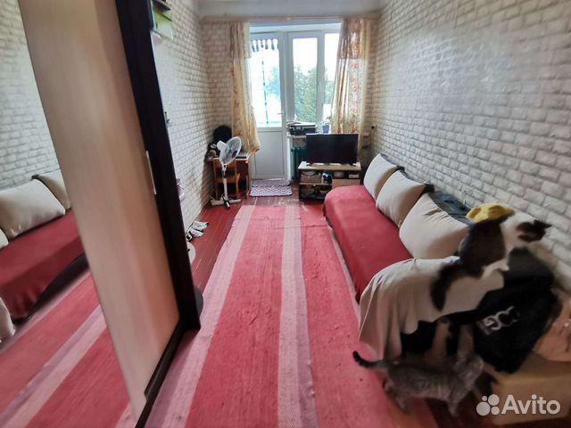 2-к квартира, 54 м², 4/4 эт.  89051884406 купить 1