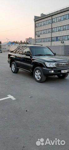 Toyota Land Cruiser, 2007  89822009527 купить 6