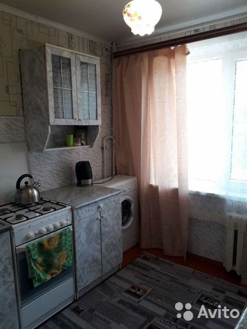 1-к квартира, 35 м², 2/5 эт.  89093739221 купить 4