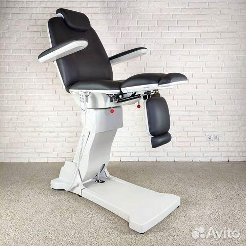 Педикюрное кресло Podo, 3 мотора  89085483658 купить 3