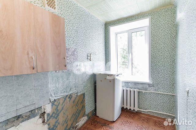 1-к квартира, 27.7 м², 2/3 эт.  89605385770 купить 5