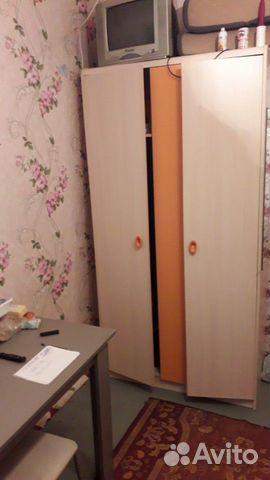 Room of 11 m2 in a 4 K, 1/5 FL.