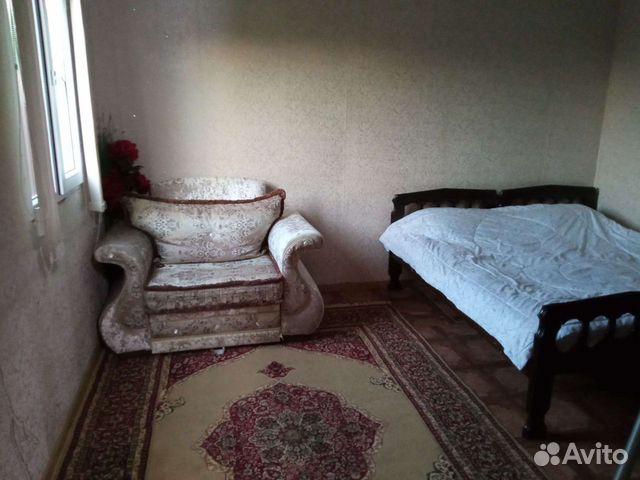 Дом 20 м² на участке 1 сот.  89381010095 купить 5