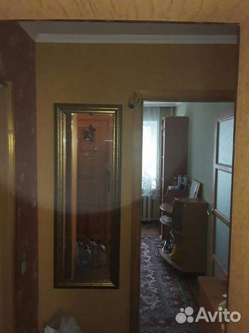 3-room apartment, 62 m2, 2/5 floor.  89609518742 buy 2