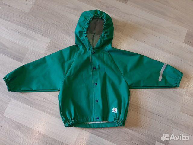 Куртка прорезиненная  89114026286 купить 1