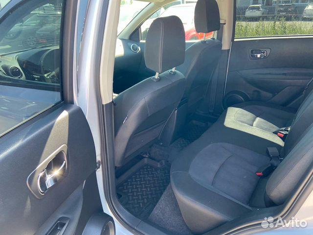 Nissan Qashqai, 2010  89802623569 купить 5