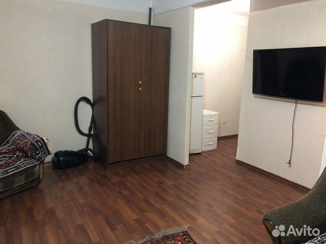 1-к квартира, 35 м², 4/5 эт.  89634246898 купить 1