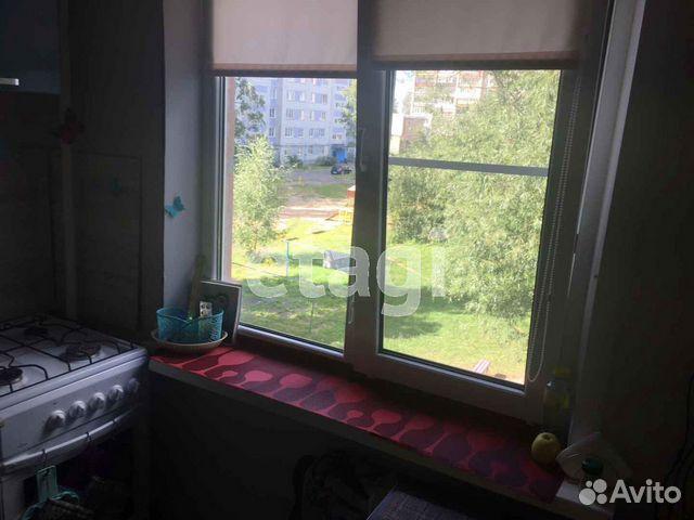 2-к квартира, 50 м², 3/5 эт.  89218434291 купить 4