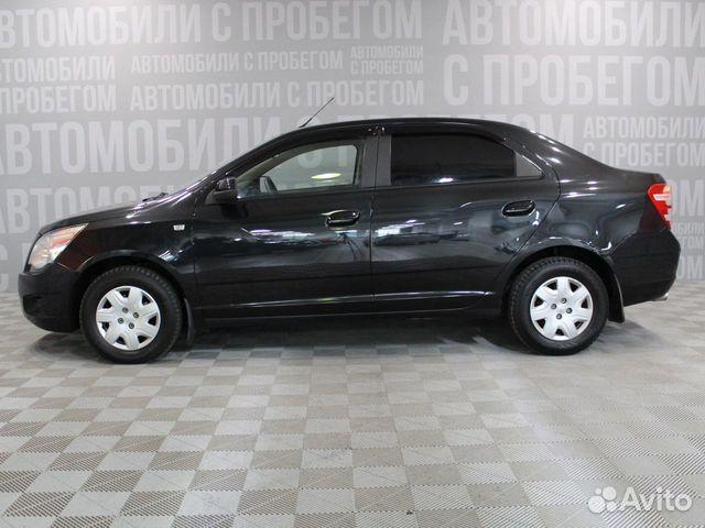 Chevrolet Cobalt, 2013  83432890449 купить 8