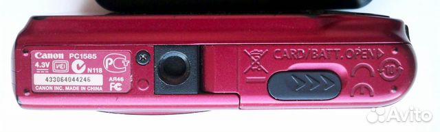 Фотоаппарат Canon A2200