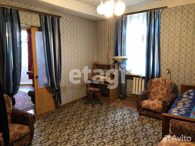 3-к квартира, 93.3 м², 2/3 эт.  89584911887 купить 4