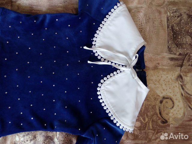 Платье для фигурного катания  купить 2